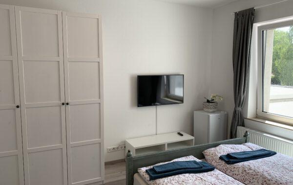 Doppelbett-Zimmer