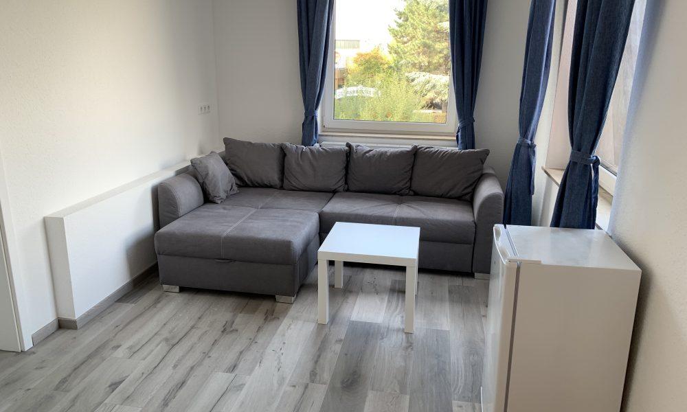 Familien Doppelbett Zimmer