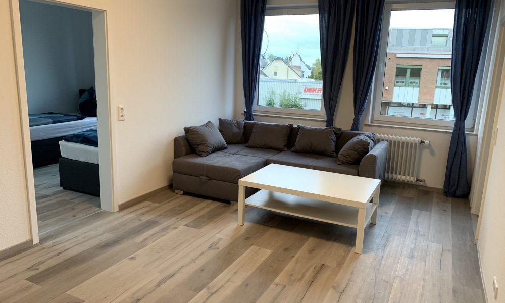 Apartment Nr. 8